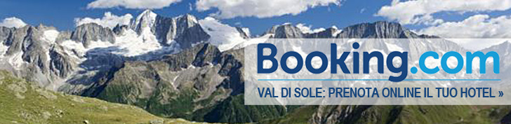BOOKING.com VAL DI SOLE