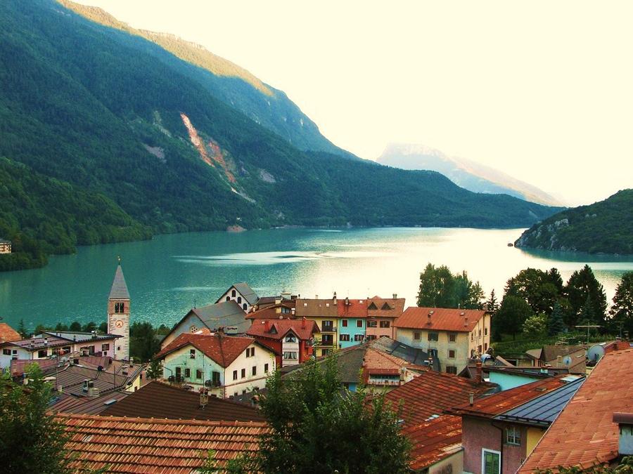 laghi più belli d'europa