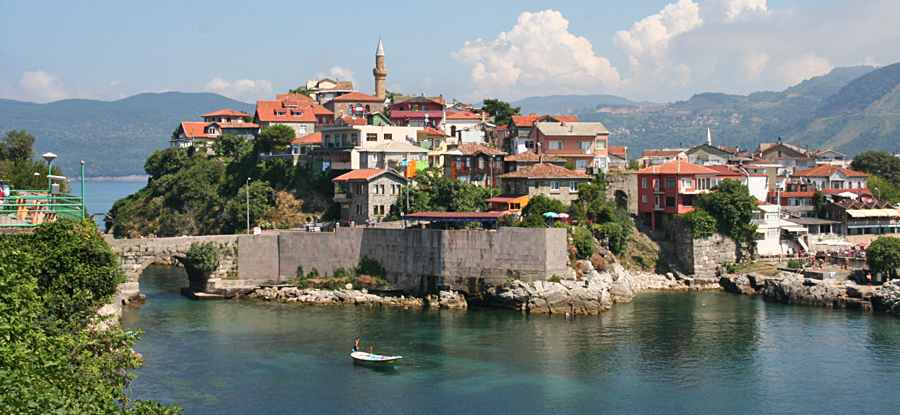 Turchia alternativa: Amasra e il Mar Nero