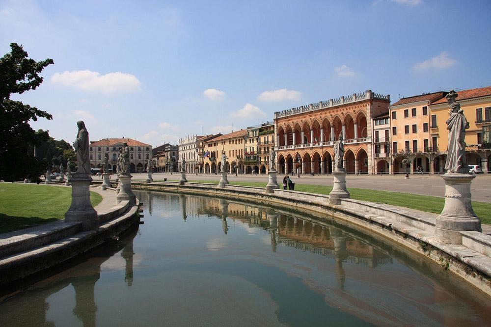 cosa fare a Padova