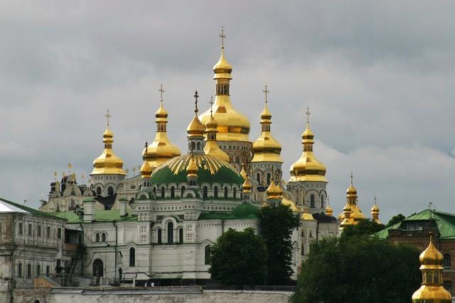 Monastero Pechersk-Lavra
