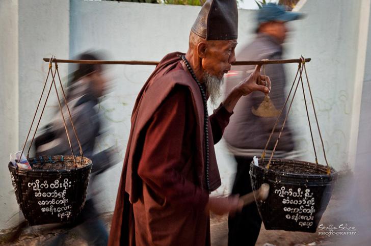 inverno 2015 - Birmania