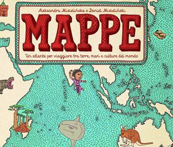 acquista online Mappe