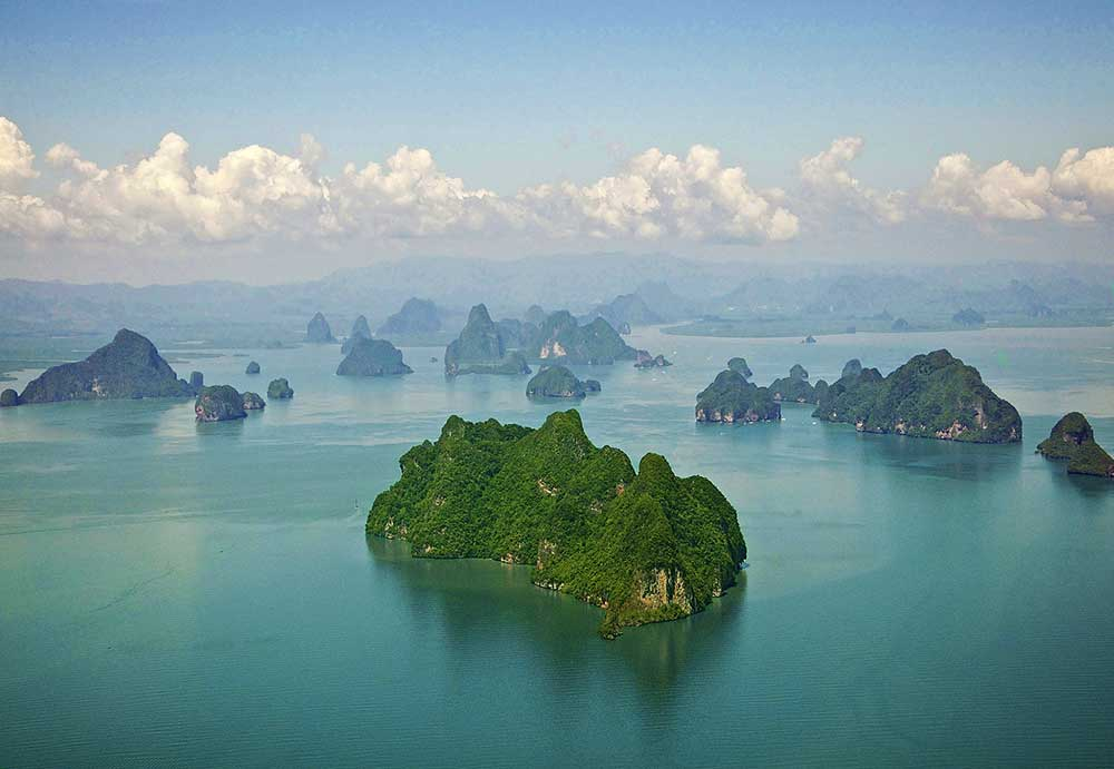 Isole della Thailandia, Phuket