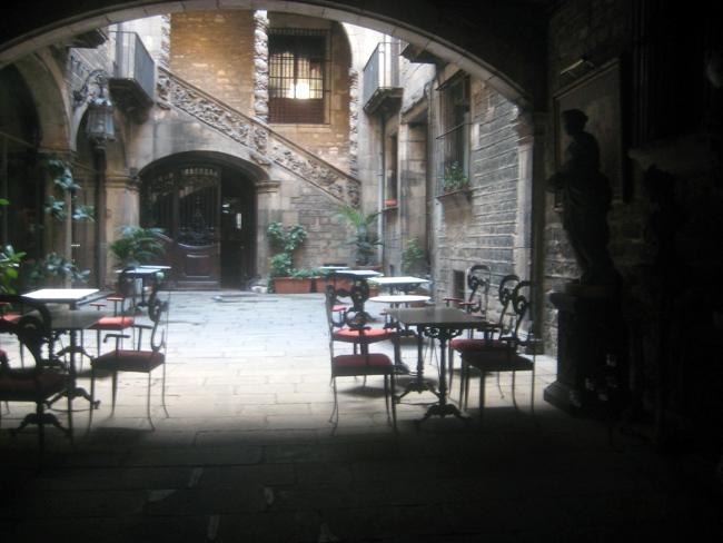 Quartieri Barcellona: El Born
