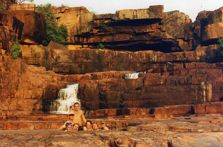 Kakadu, Northern Territory, Australia