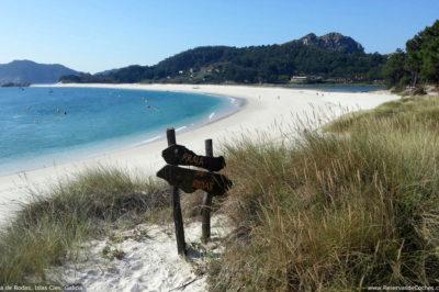 Spiagge Spagna più belle