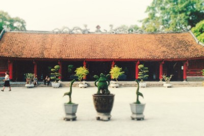 Hué, Vietnam