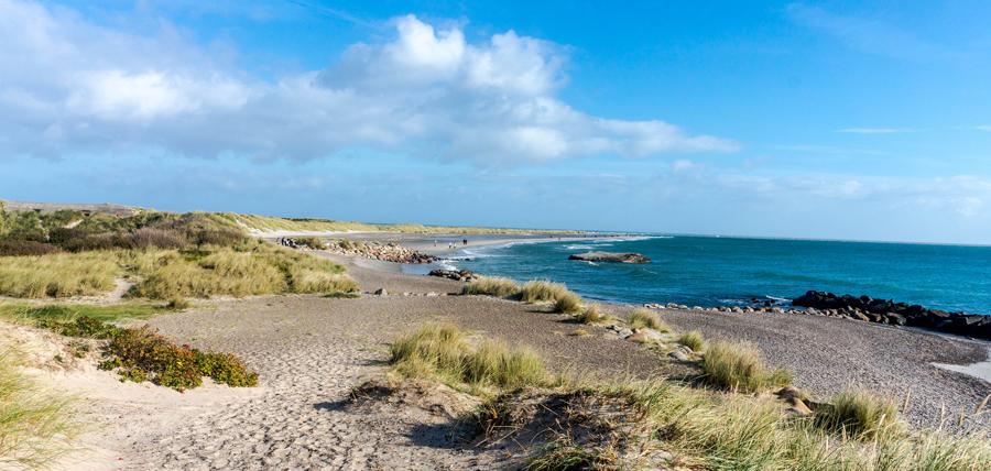 Viaggio in Danimarca: Jutland del Nord