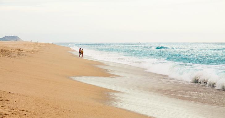 spiagge Messico: San José del Cabo
