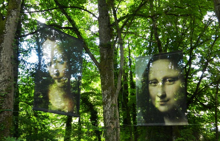 Valle della Loira - Parco di Leonardo da Vinci