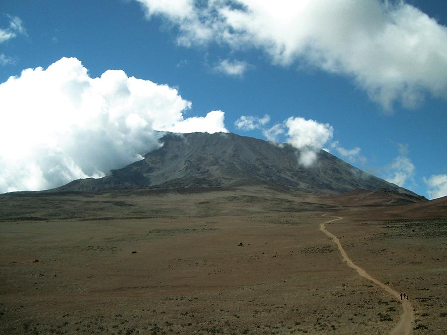 Kilimangiaro trekking