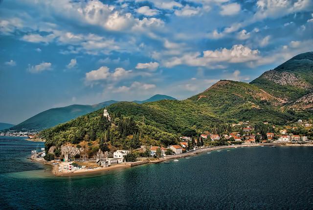 Spiagge Montenegro: Kotor