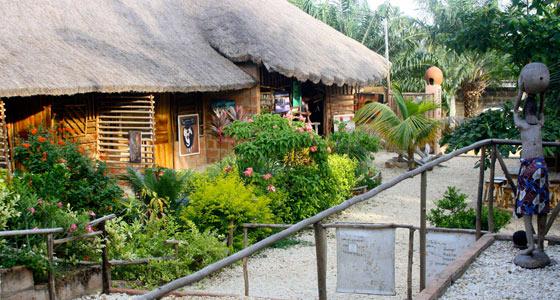 hotel Ouidah