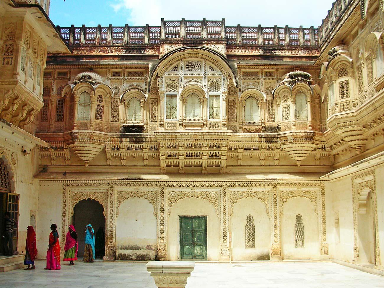 Jodhpur, cosa vedere