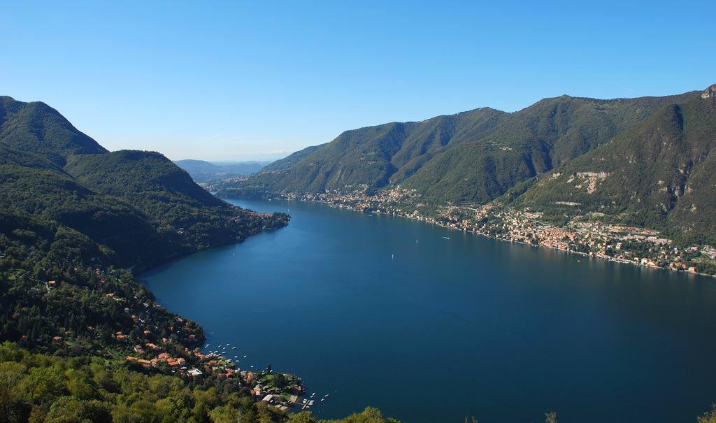 Lago di Como, angoli romantici nascosti