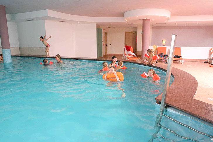 Hotel per bambini Alto Adige