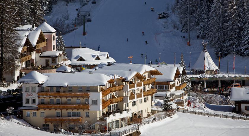 Hotel Maria, Obereggen