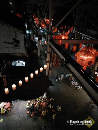 chinatown, wet market