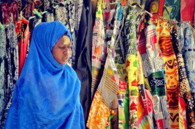 donna, Senegal