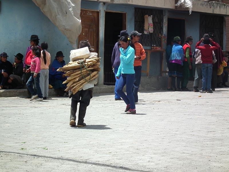 Ecuador, Lacatunga