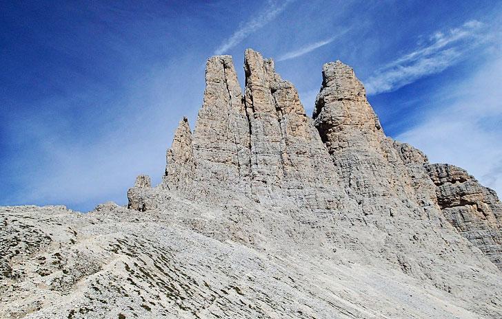 arrampicate Dolomiti di Fassa