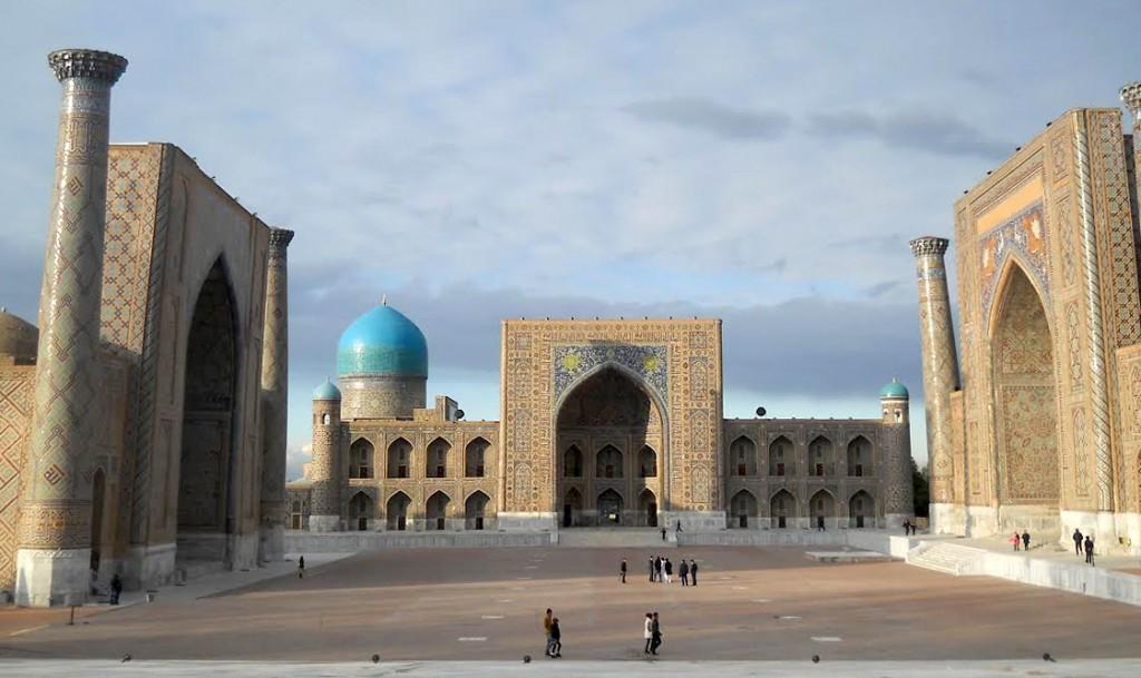 Viaggio in Uzbekistan: Taskhent, Samarcanda e Via della Seta
