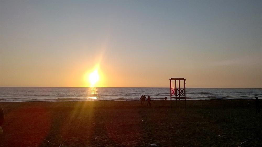 mare in toscana, costa degli etruschi