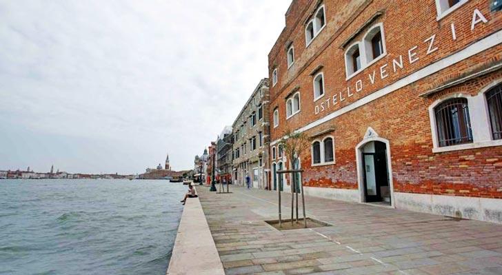 Dove dormire a venezia cinque ostelli tra i migliori for Dove soggiornare a venezia