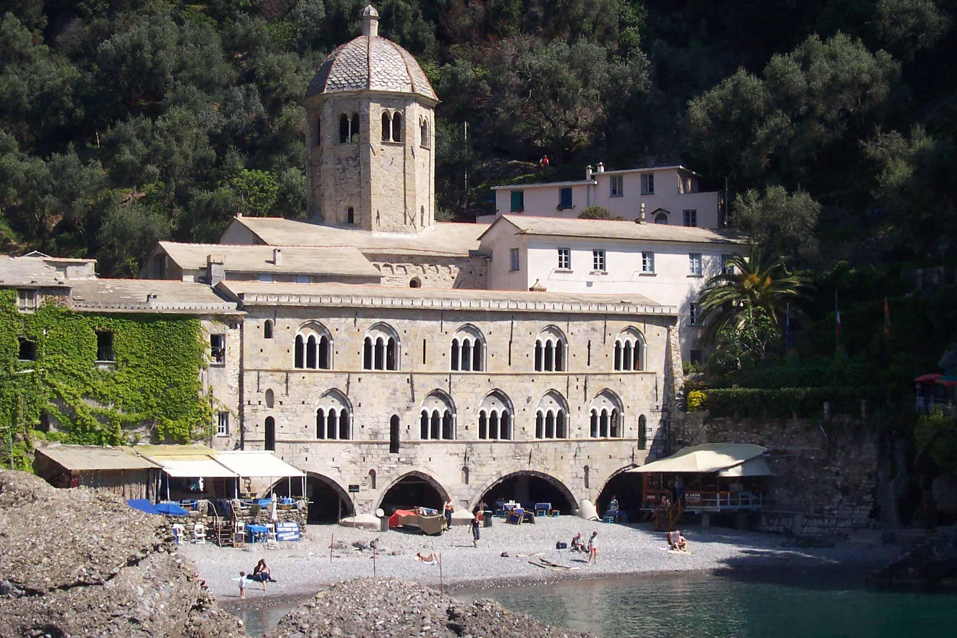 spiagge Liguria più belle