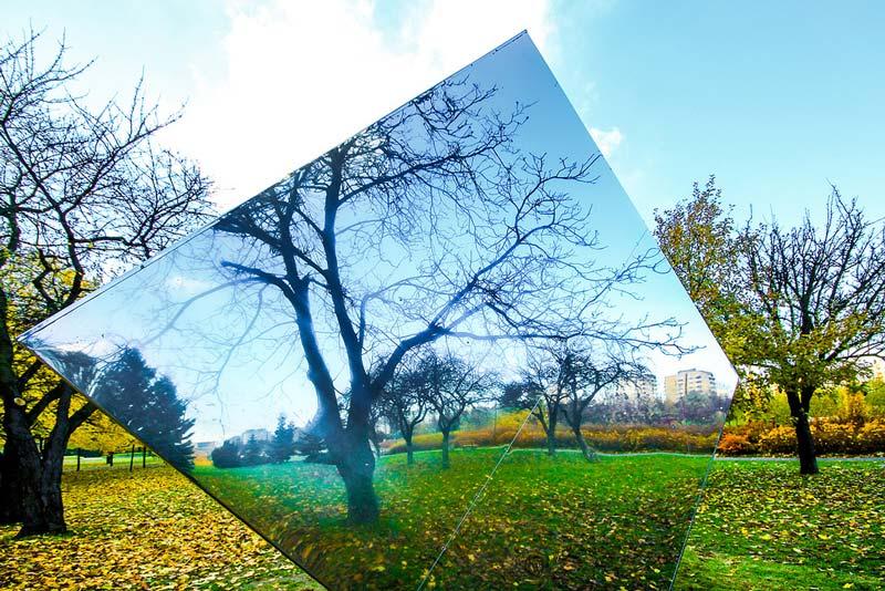 parchi d'arte a Varsavia