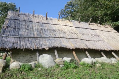 Archeopark, Val Camonica