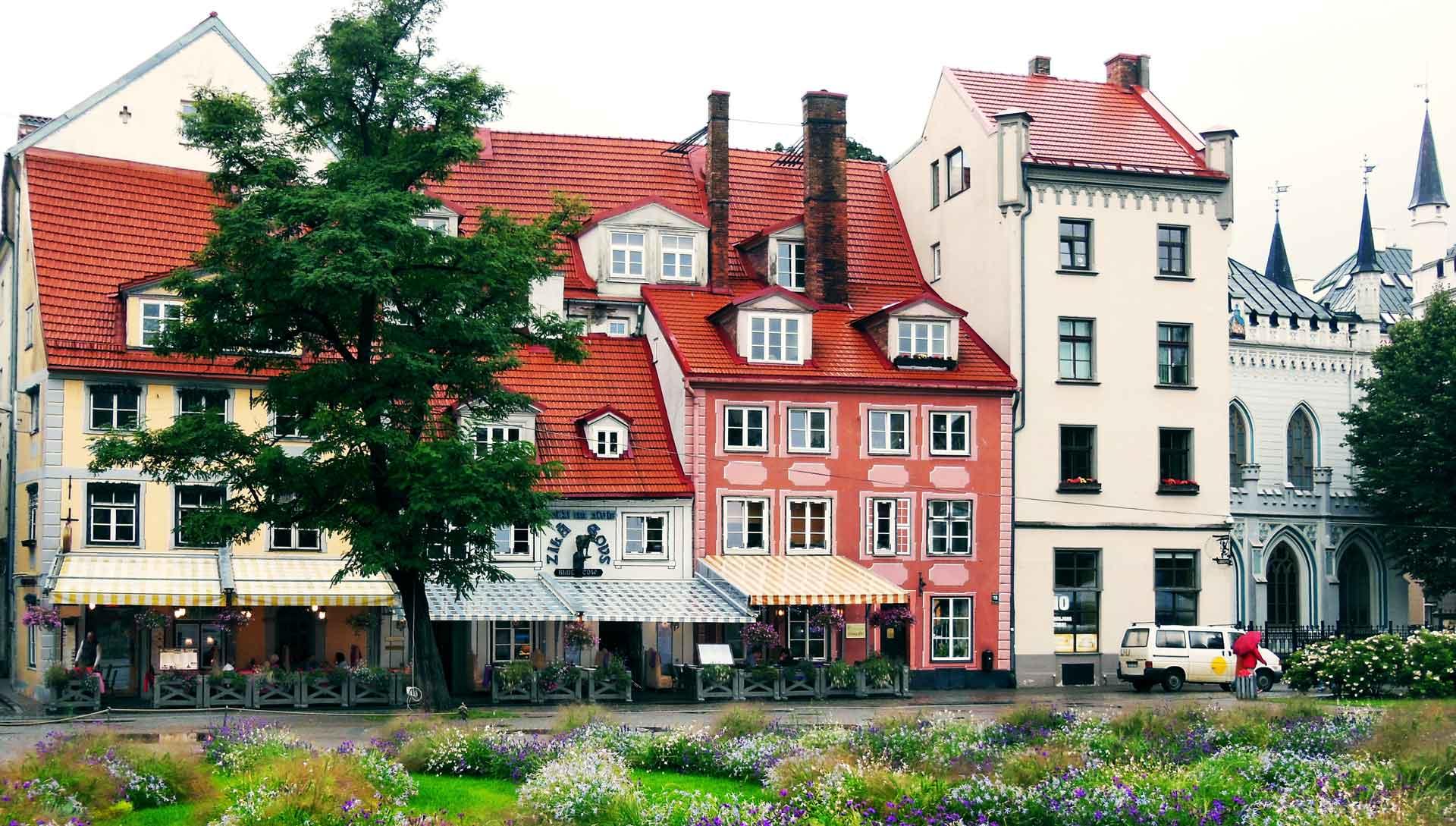 cosa vedere a Riga