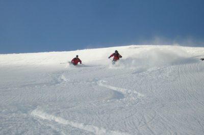 sciare in Valsesia