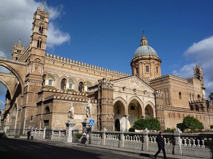 Capodanno in Sicilia: Palermo