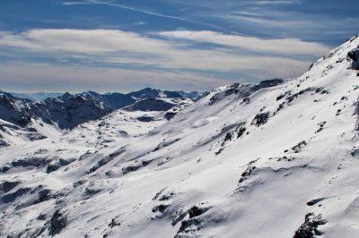 sciare in Lombardia