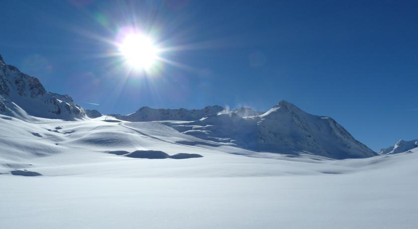 ski hotel alto adige