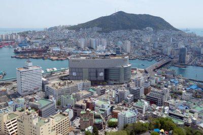 Busan, Corea del Sud