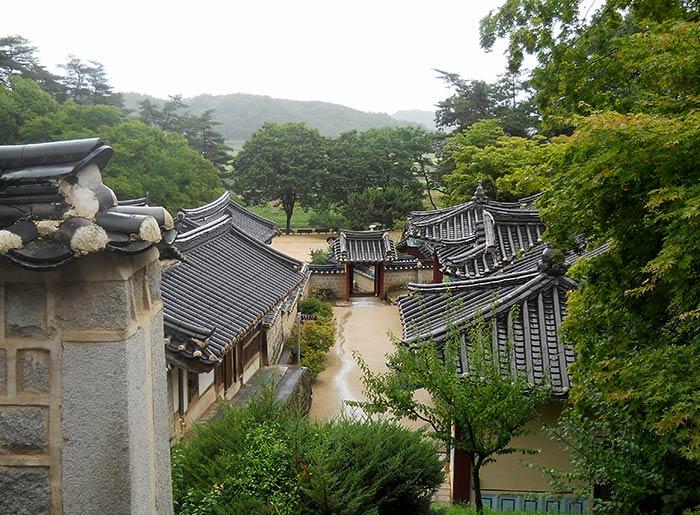 Dosan Seowon, Corea del Sud