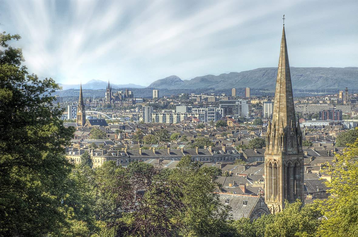 Glasgow, cosa vedere