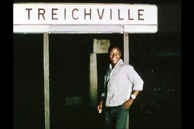 Moi, un noir - Jean Rouch