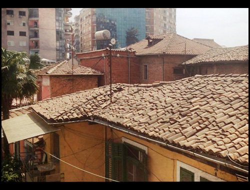 appartamenti Tirana