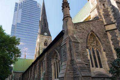 Montreal, cosa vedere