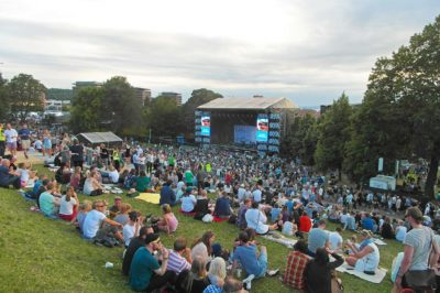 Oslo Festival