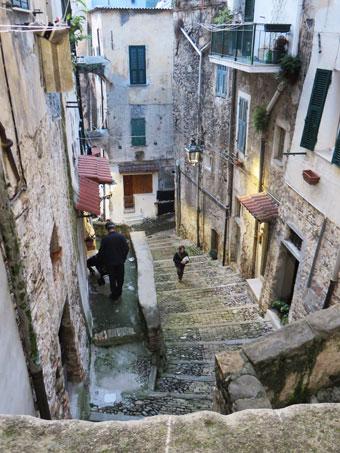 Sanremo, Italo Calvino