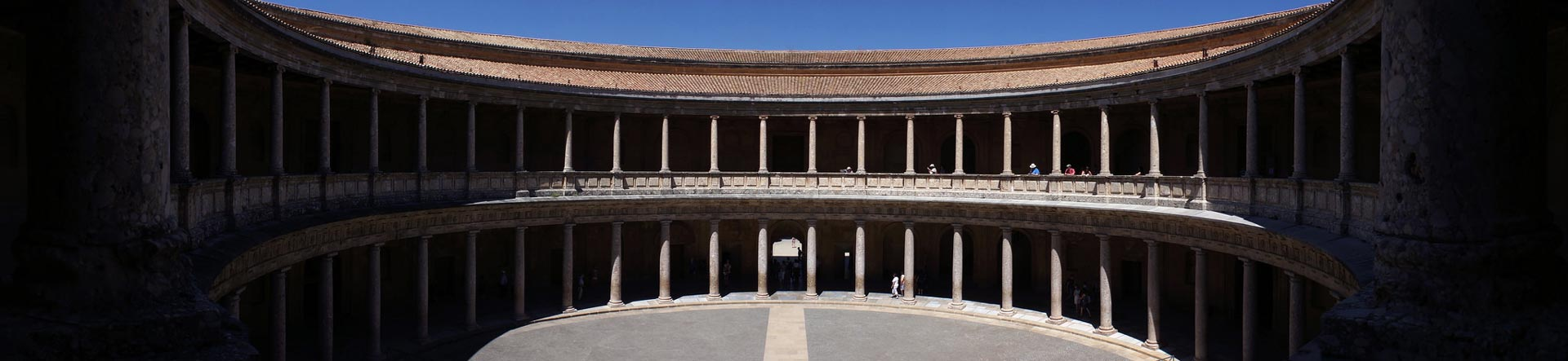 alhambra, guida essenziale