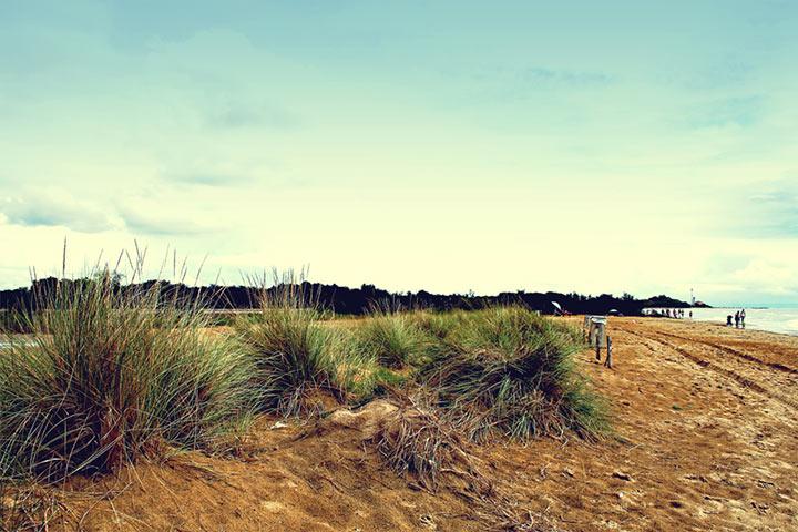 bibione spiaggia