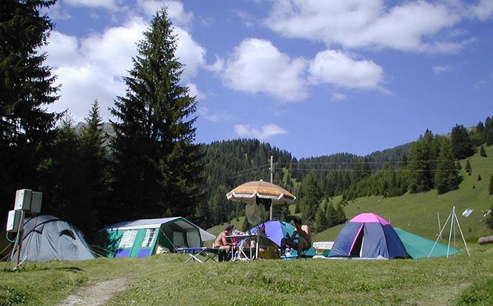 Camping Cadore
