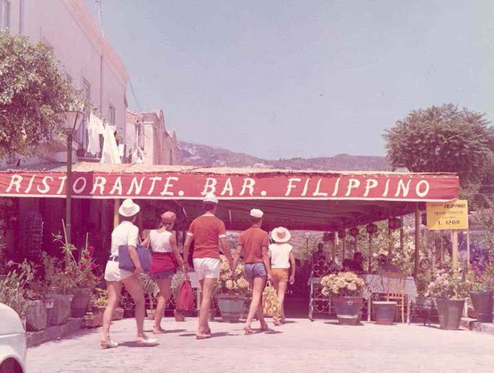Lipari, Filippino