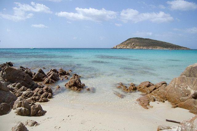 Tuerredda - Sardegna